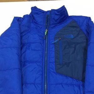 North Face Jacket M